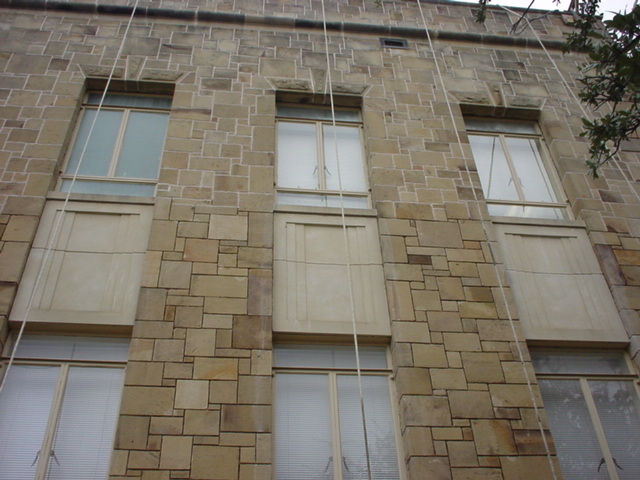 Masonry Restoration And Waterproofing Services By Frontier